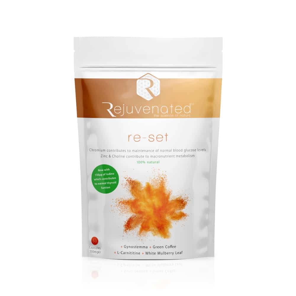 energy boost supplement