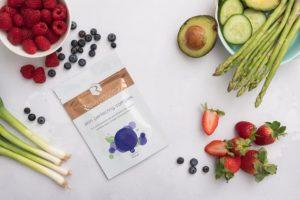 Skin perfecting complex vegan collagen